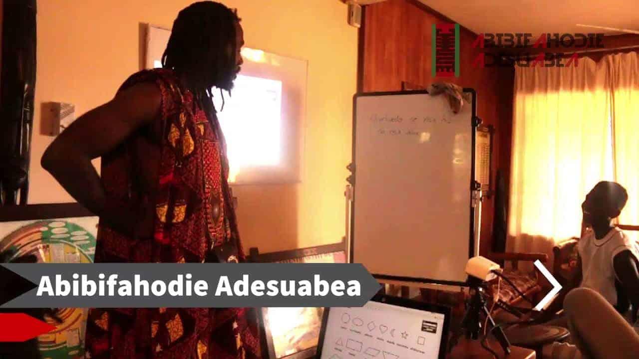 Abibifahodie Adesuabea 19 Ɛbɔ 2017