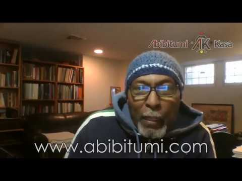 Abibitumi Site Launch/1804 Film Screening Event Video