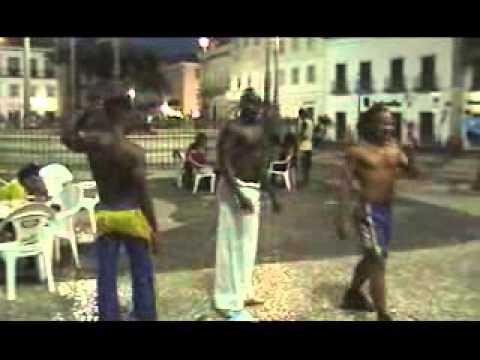 Capoeira 2007: Bahia Brasil: Pelourinho Vibes!