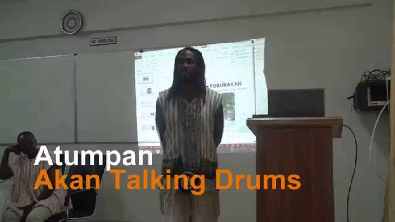 """Chanting YorùbÁkan: A Stylistic Analysis of Jími Ṣólańkẹ́'s """"Ọ̀nà Là"""""""