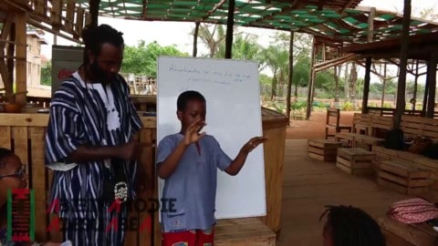 Dr. Obadele Kambon: Abibifahodie Adesuabea Twi