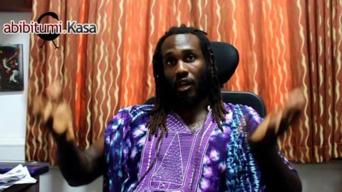Dr. Ọbádélé Kambon Interview 19 May 2016