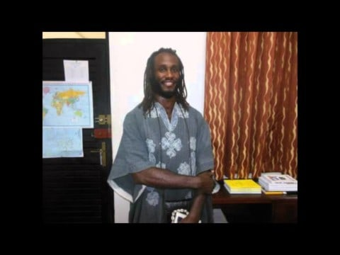 Repatriation Reflections and Real Talk: Interview with Dr. Obadele Kambon