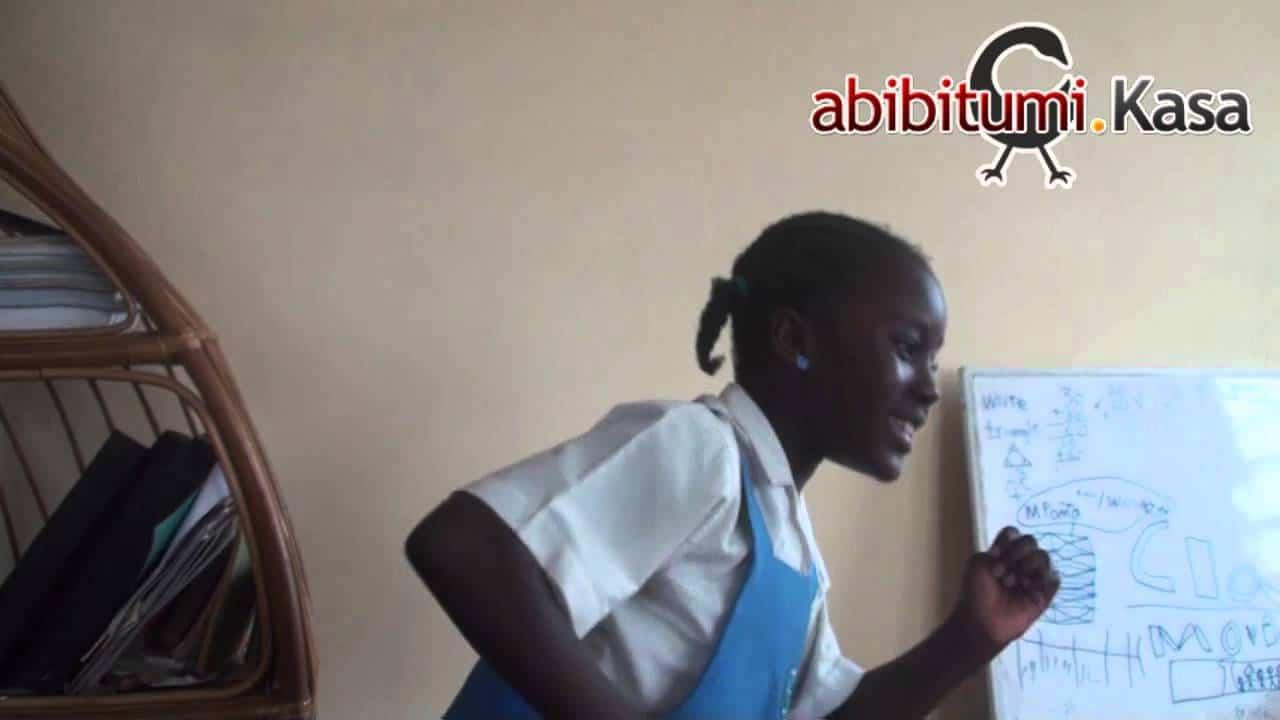 Ghana Twi Class