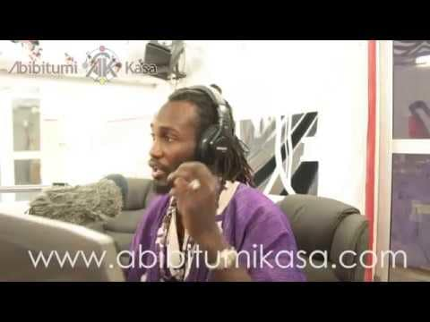 XLive FM Interview - Afrikan=Black Concept of the Person as Multiple Selves
