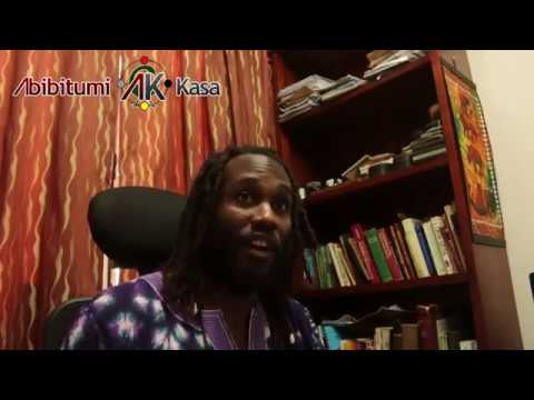 NEW! Dr. Ọbádélé Kambon: What ALL Afrikan=Black people need to know!!!