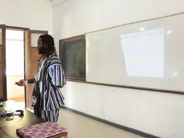 [Part 1] Week #2 - Intro to African Studies