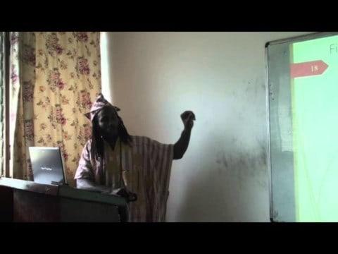 Recurrent Sound Correspondences of Akan and Yoruba: Towards Proto-Benue-Kwa C1 Reconstruction.