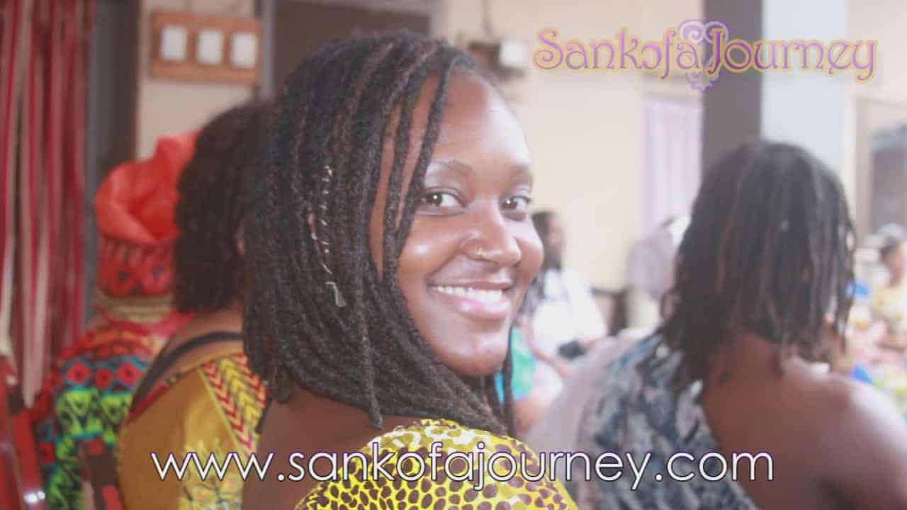 Register Today! Sankɔfa Journey |:| July 10-22, 2018