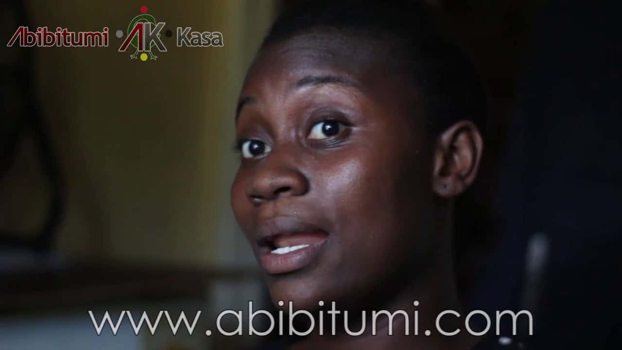 Akosua Shugar Testimonial on Sela Adjei's African Philosophy Class ft. Dr. Ọbádélé Kambon