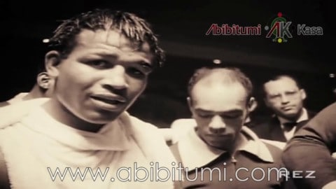 Sugar Ray Robinson - The P4P Greatest (Remix)