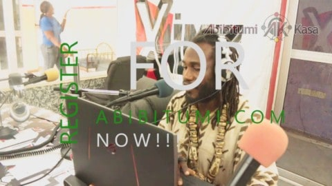 X-Live FM: The Equal Sign Will Kill Our People