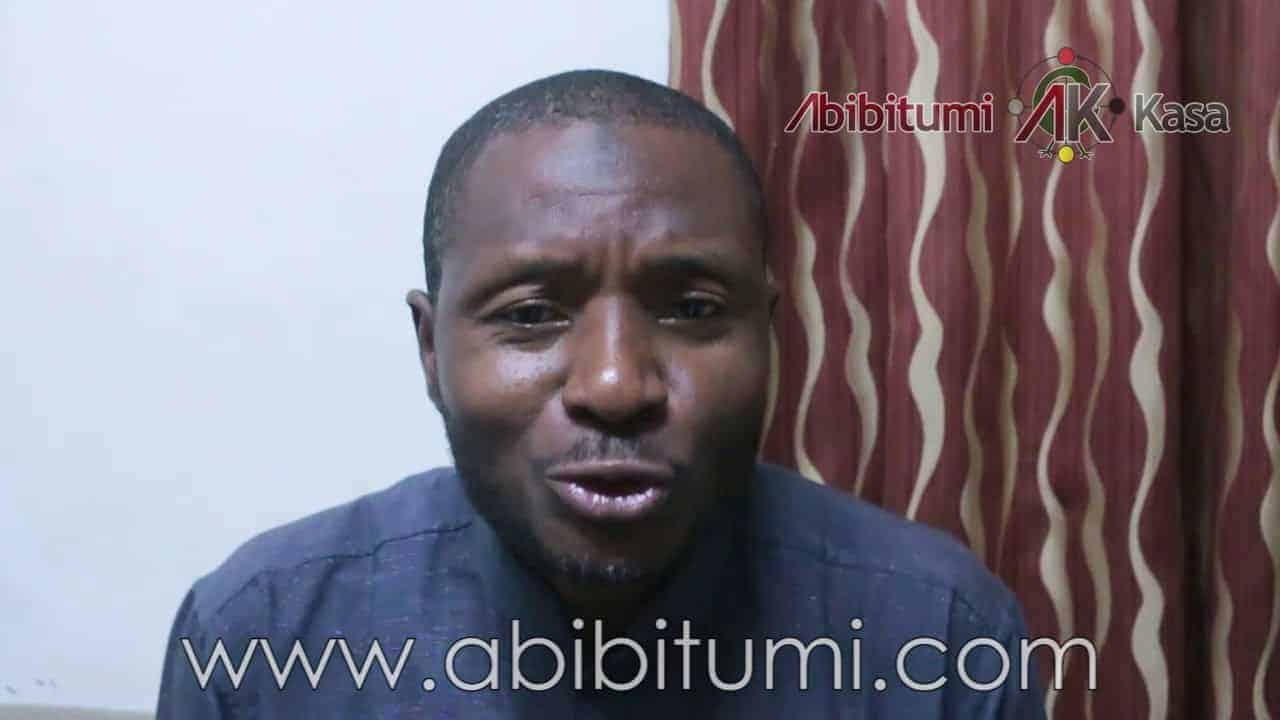 Ibrahim Maikidi: Foundations of African Thought 2018 Testimonial (Hausa+English)