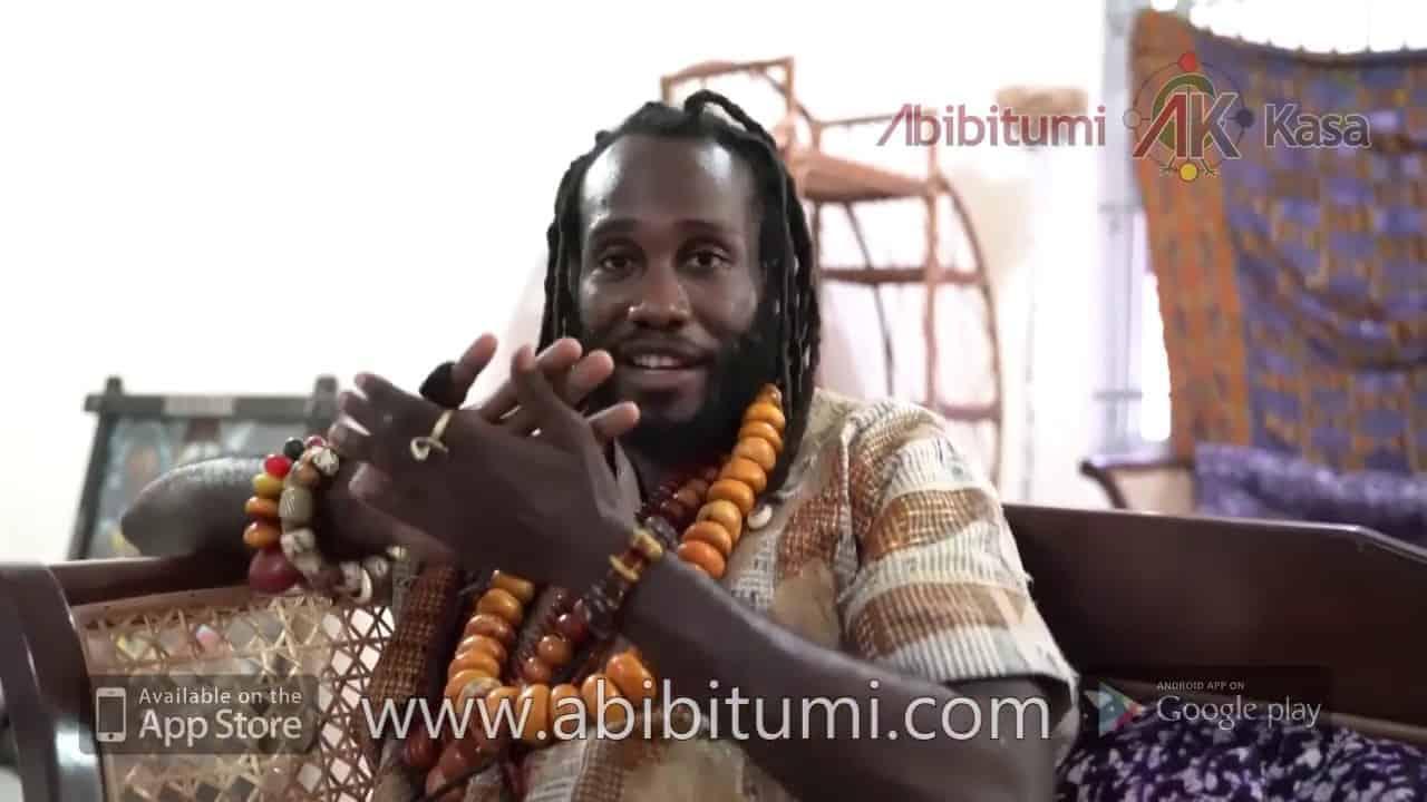 "Dynast Amir interviews Dr. Kambon: ""Has The African Union Failed The Black Diaspora?"""