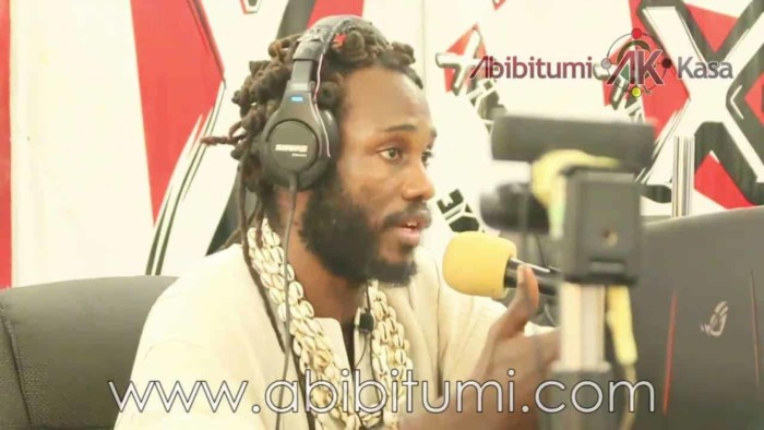x-live interview obadele kambon biblical plagiarism