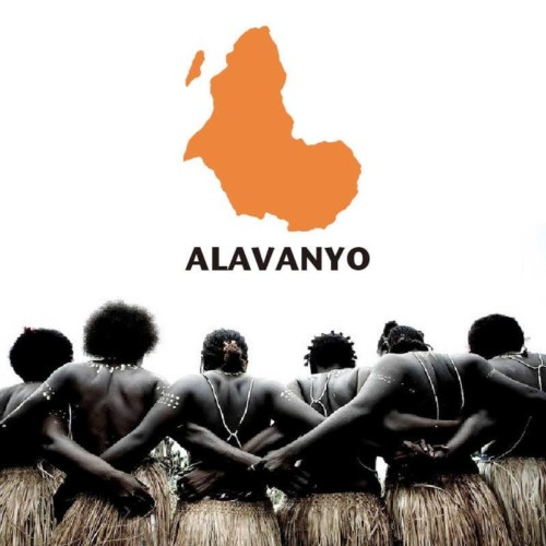 Alavanyo Film Series