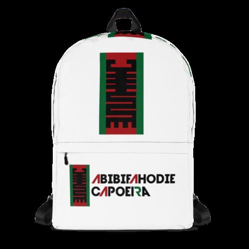 Abibifahodie Capoeira Gear