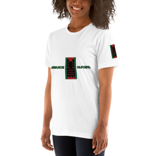 Abibifahodie Capoeira Clothing and Accessories