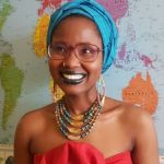 Profile picture of Osholene Oshobugie
