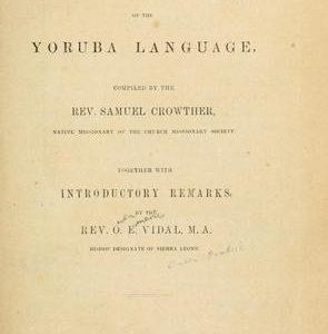 Awon Asa ati Orisa Ile Yoruba: Yoruba Cultural Practices