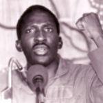 Group logo of Ancestorship of Nana Thomas Sankara