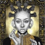 Group logo of Kmtyw (Afrikan=Black) Art