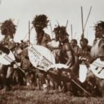 Group logo of Advanced Afrikan Warrior Traditional Principles