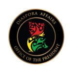 Group logo of Diaspora Affairs, Office of the President, Ghana