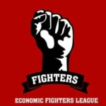Group logo of Economic Fighters League (Fighters)