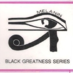 Group logo of MELANIN