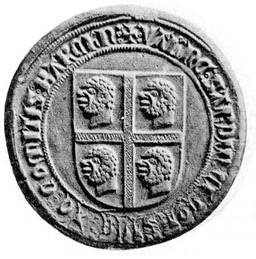 Alfonso IV the Benign 1327 1336